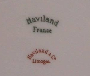 Haviland and Co. Logo on Schleiger 42E- click for Larger
